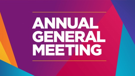 Agenda and submissions for the 2020 Annual General Meeting (AGM) of the IKA KiteFoil Class